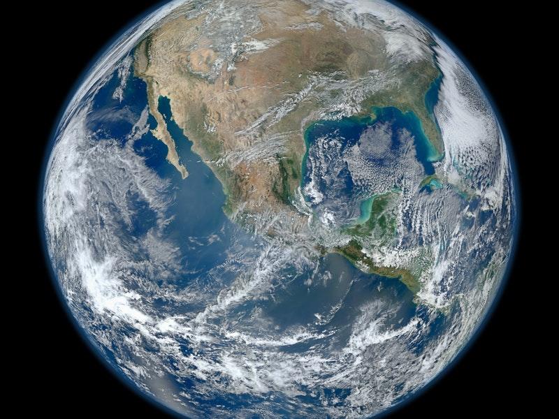 Londra è il primo parco nazionale urbano- il 29 luglio è stato l'Earth Overshoot Day
