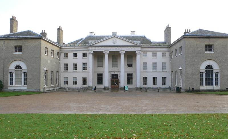 Hampstead Heath -Kenwood House