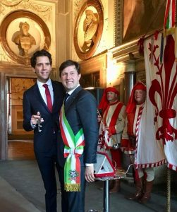 Mika - Mika a Firenze