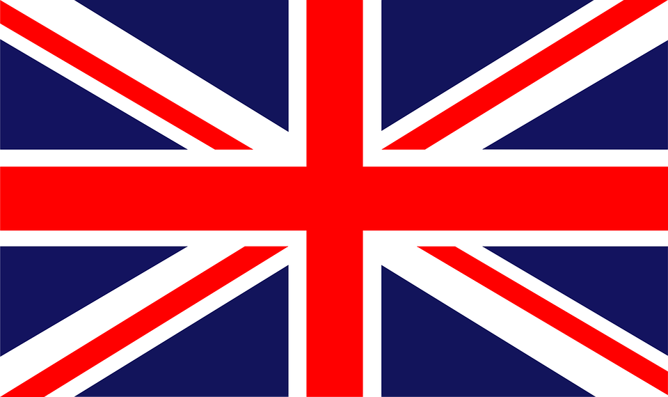 Giovani Italiani- Bandiera Londinese