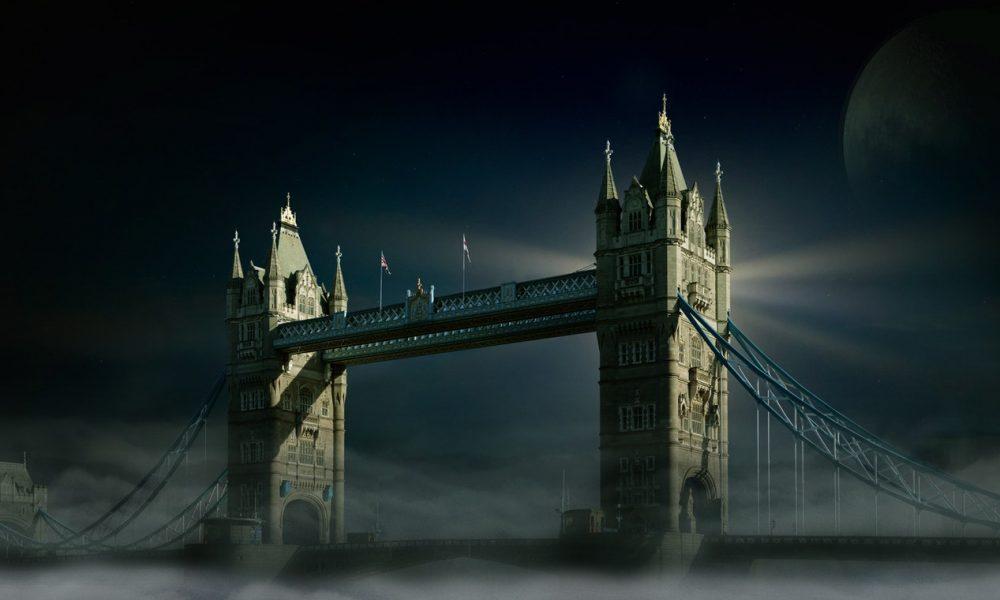 Ponte Di Londra- Jack lo squartatore