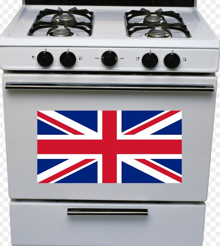 Stufa A Legna Stile Inglese la cucina a gas è inglese, ma ha giovato alla cucina