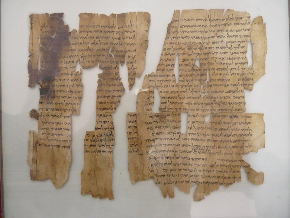 Le lettere di Vindolanda - Documenti Antichi