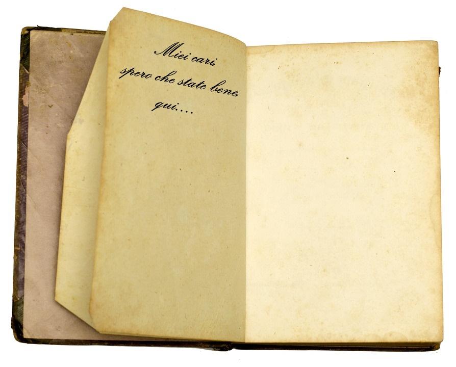 Le lettere di Vindolanda - Scrivere Una Lettera