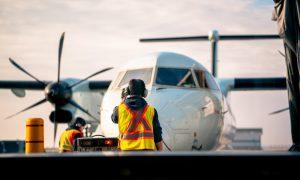Quali sono gli aeroporti di Londra-Fase Di Decollo