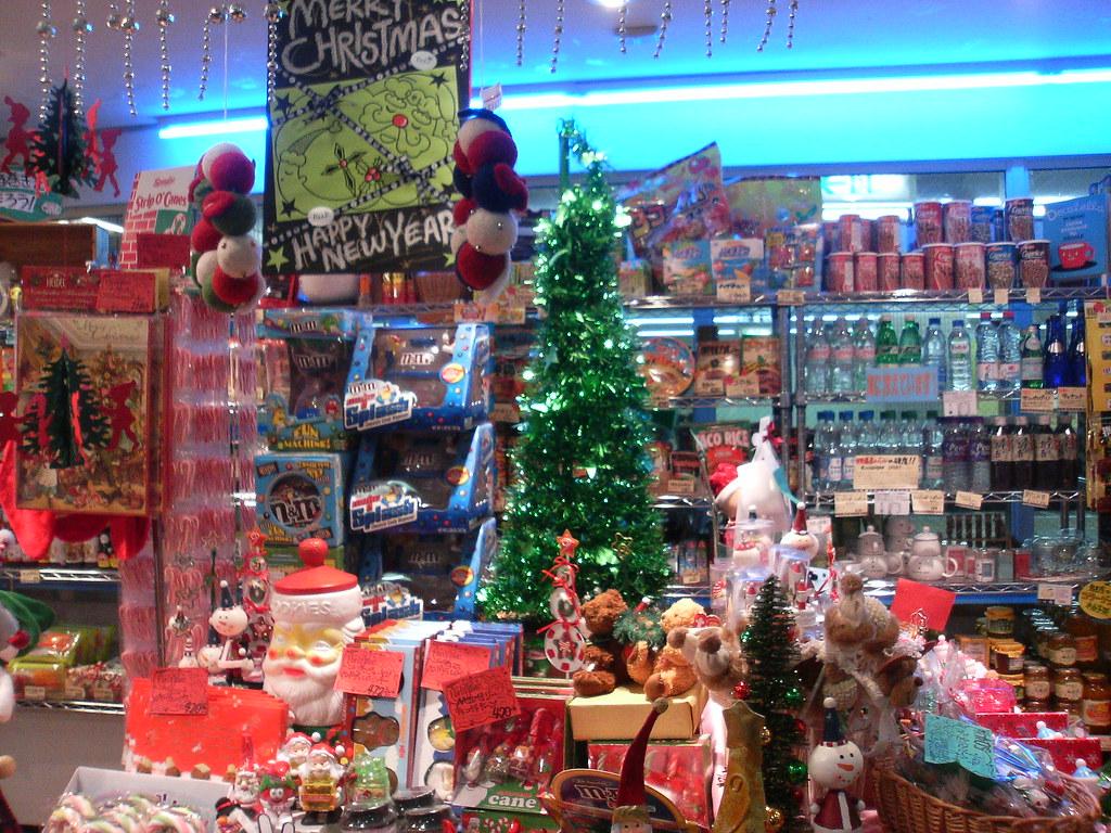 Vacanze Di Natale Decorazioni
