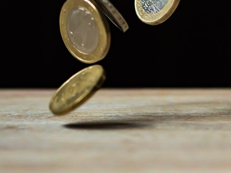 la Gran Bretagna non ha mai adottato l'Euro- la moneta unica della UE- Ph Pexel