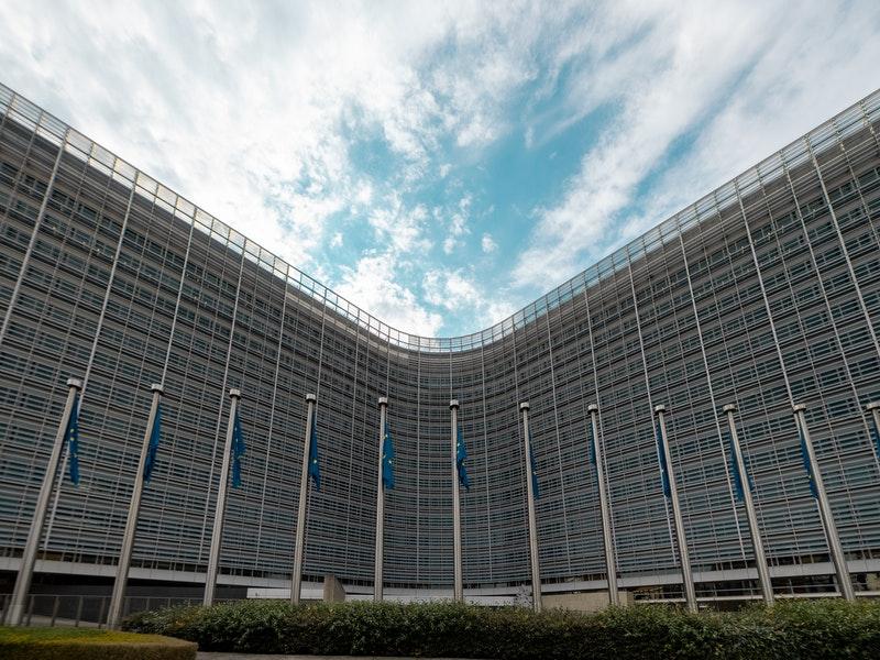 La Gran Bretagna lascia la UE- Nella foto gli uffici del parlamento- Ph Pexel