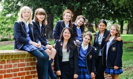 Studiare A Londra Studenti Inglesi