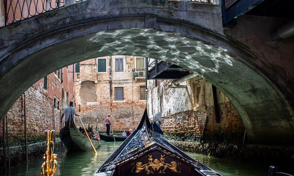 Le grandi epidemie-Venezia