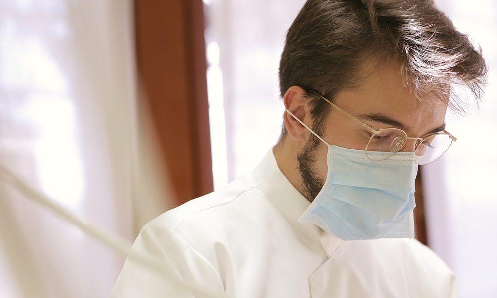 La Sanità Italiana- un giovane medico