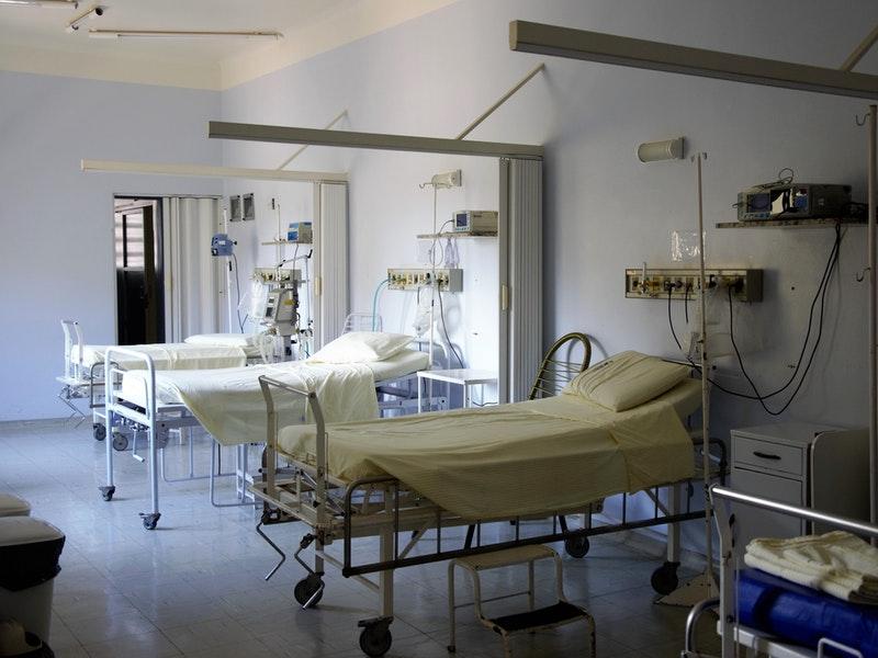 La Sanità- Ospedale Ex Novo per affrontare l'emergenza coronavirus