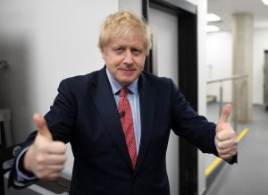 Luigi Camporota-Boris Johnson è Fuori Dalla Terapia Intensiva