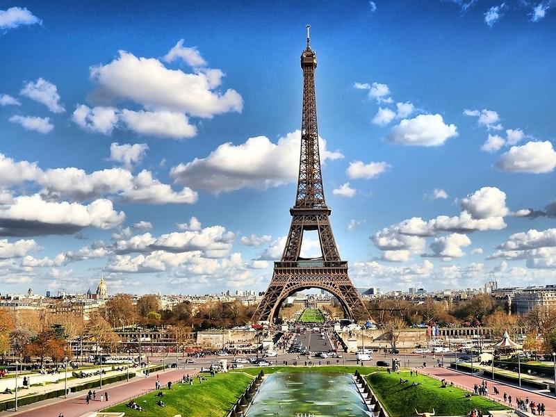 Il cuore di Londra somiglierà a Parigi