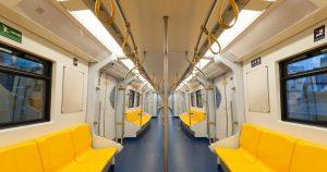 Metro Di Londra- apre gradualmente il prossimo 8 giugno