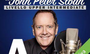 John Sloan - Sloan al microfono