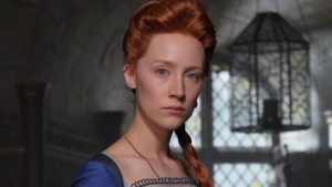 Maria Stuart regina di scozia
