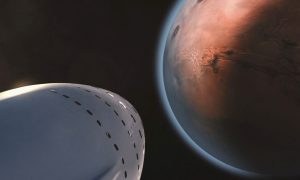 Le eccellenze italiane nello spazio nel 2024