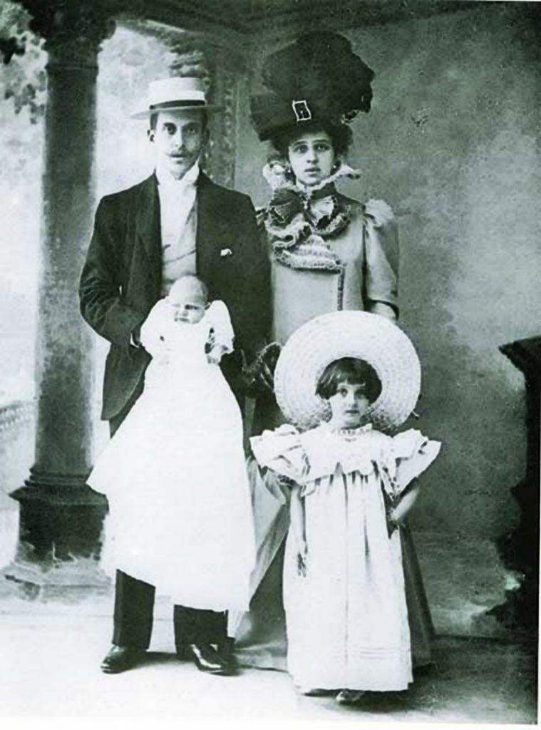Il marsala - Famiglia Florio