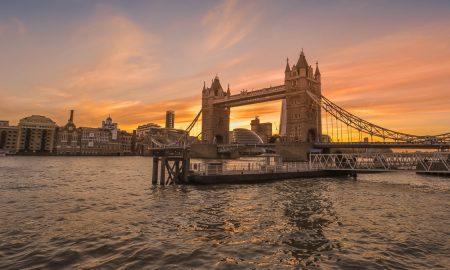 Il Tower Bridge-il ponte di Londra più famoso