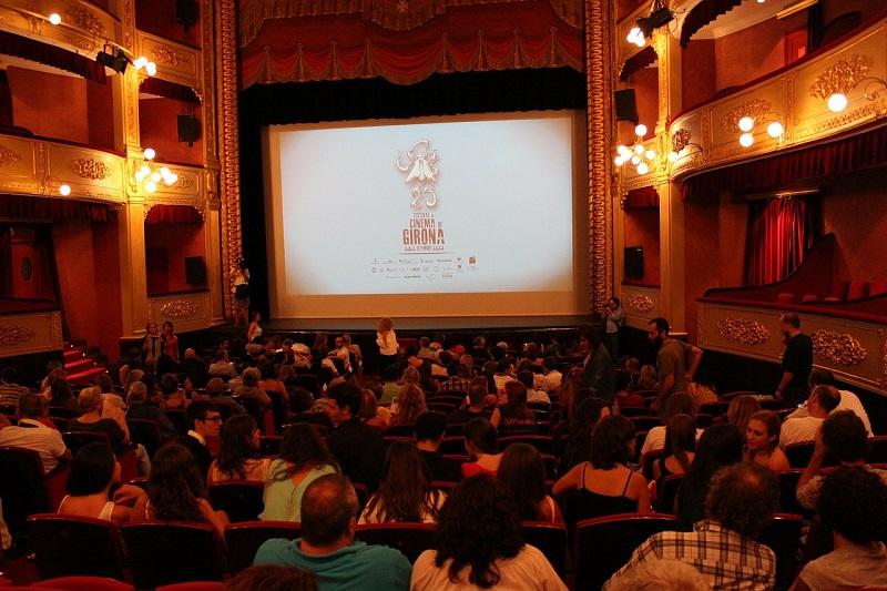 Cinema Italiano-Cinema A Londra