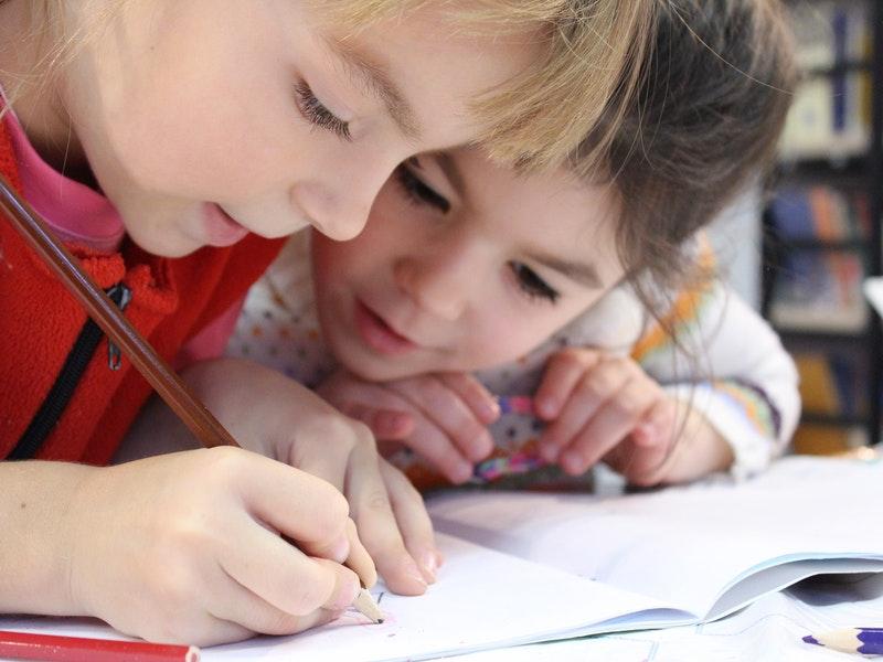 Scuola italiana a Londra-Imparare La Lingua madre