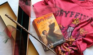 Leggere Harry Potter - libro di Harry Potter