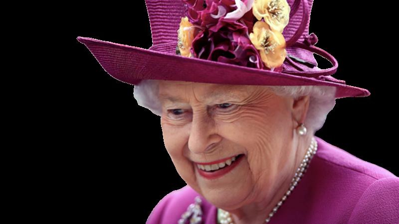 I Savoia cugini degli Windsor - La Sovrana britannica