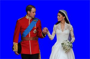 Kate Middleton - il Matrimonio reale di Di Kate