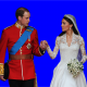 Kate Middleton - il Matrimonio reale di Di Kate