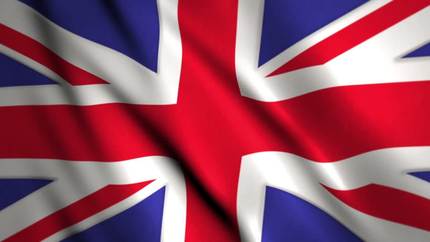 Lockdown in Inghilterra - Union Jack britannica