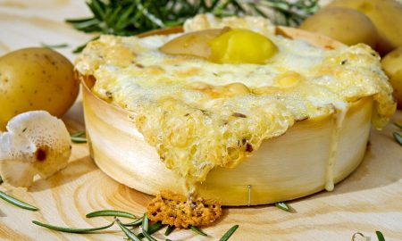 I Mac'n'cheese - Pasta Al Formaggio in casseruola