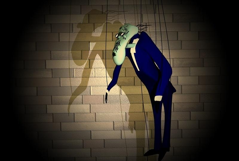 The Wall - Teacher evocativo dll'album