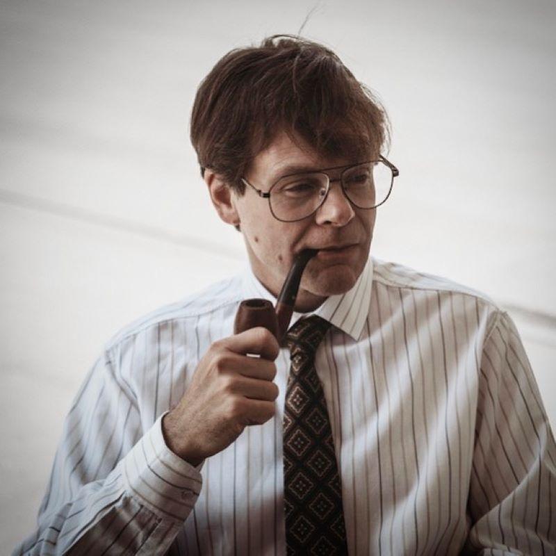 Il Professore Luca Raina