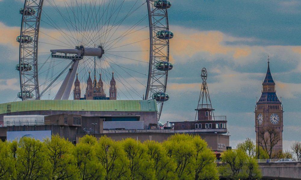 5 cose da fare a Londra in primavera-London Eye
