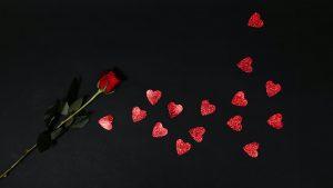 San Valentino patrono degli innamorati