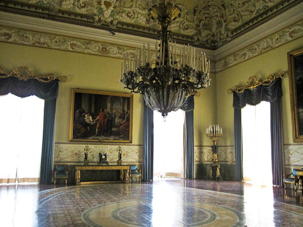 Artemisia Gentileschi - Museo Di Capodimonte di Napoli