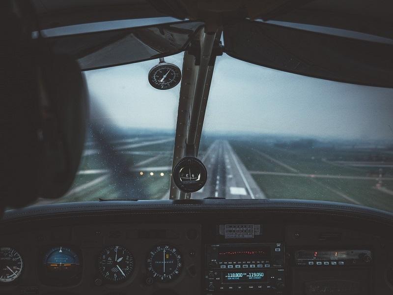 Auto Volanti Tecnologia