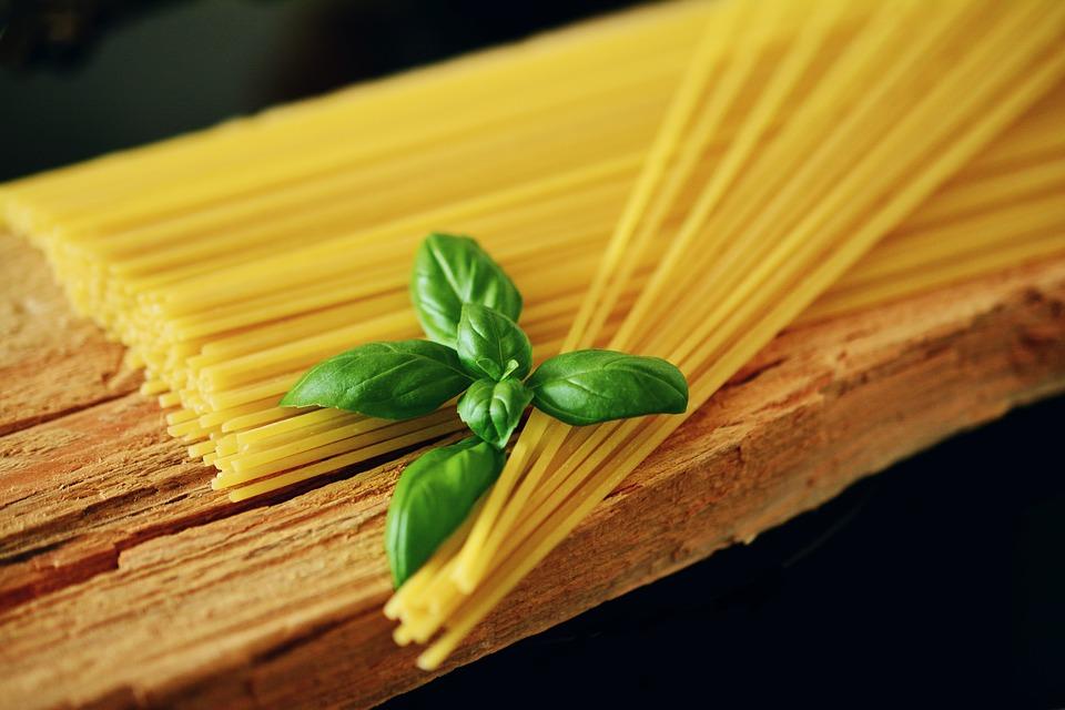 Gli spaghetti all'assassina - immagine di Spaghetti E Basilico fresco