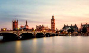Borough Quartiere Di Westminster