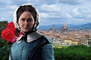 Florence Nightingale - Firenze e la Florence Nightingale
