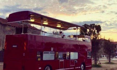 Foodbus Copertina