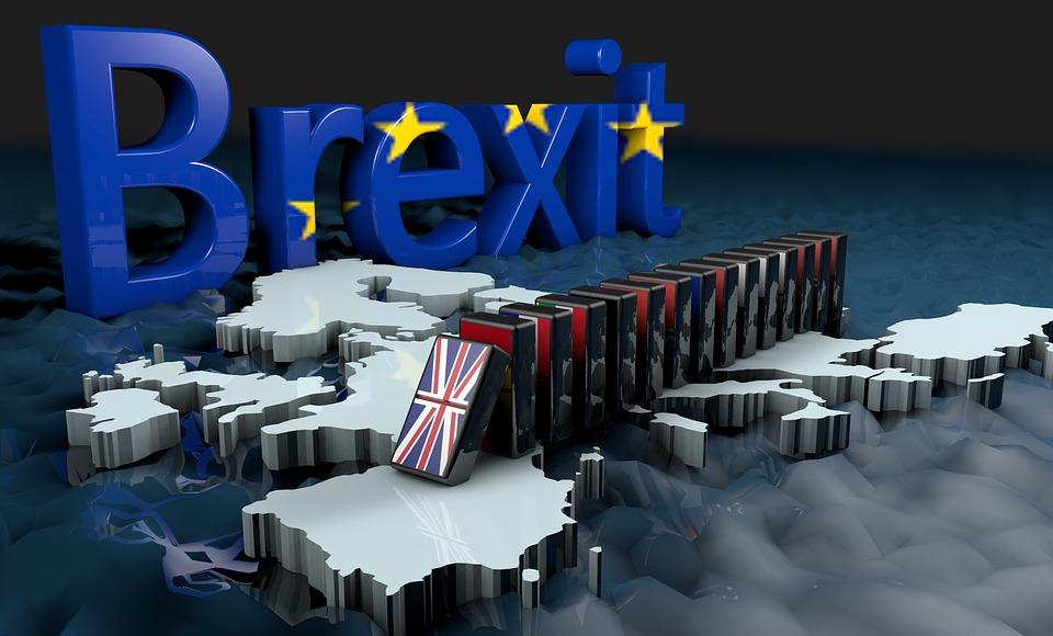 Brexit Copertina