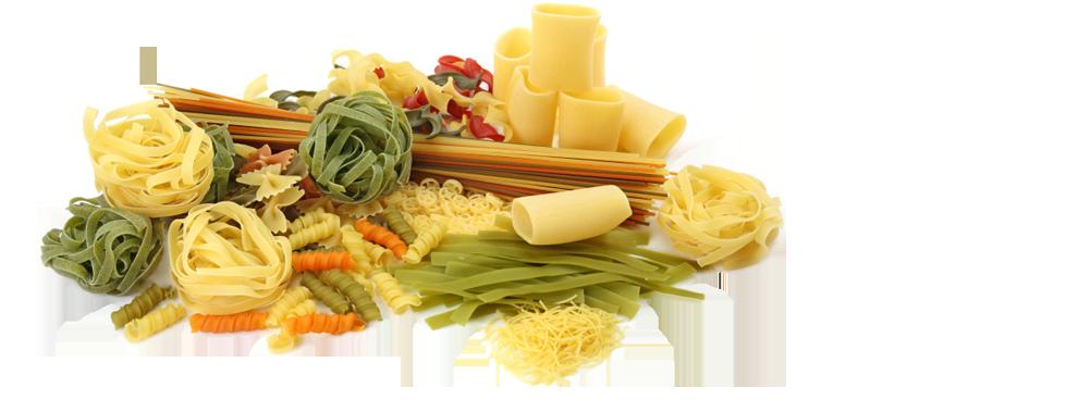 Gordon Ramsey - Pasta Mista italiana