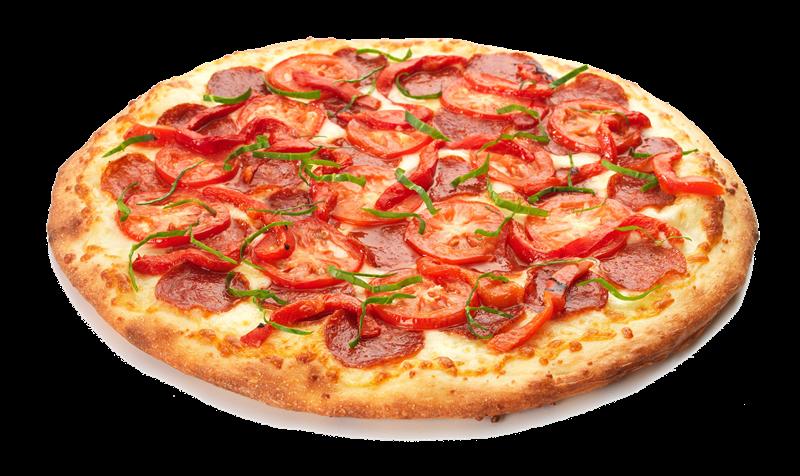 Gordon Ramsey - foto di Pizza