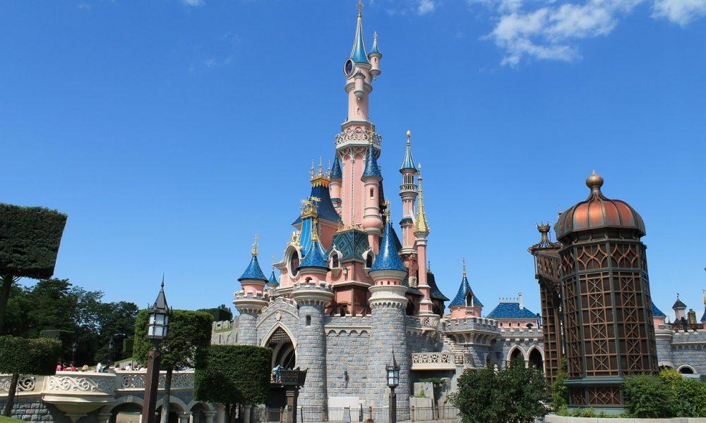 Cosa vedere a Los Angeles - Castello Disneyland