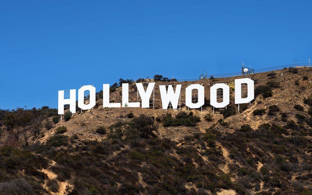cosa vedere a Los Angeles - scritta pubblicitaria Hollywood