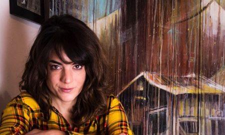 Alice Pasquini - l'Artista in primo piano