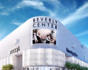 Beverly Center - Centro Commerciale restaurato