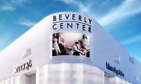 Beverly Center - Centro Commerciale restaurato